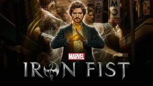Marvel's Iron Fist kép