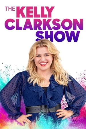 The Kelly Clarkson Show poszter