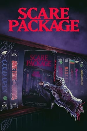 Scare Package poszter
