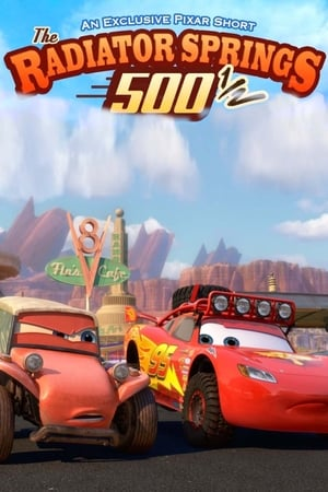 The Radiator Springs 500½