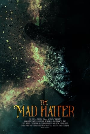 The Mad Hatter poszter