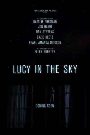 Lucy in the Sky poszter