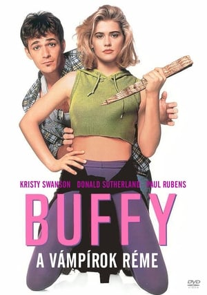 Buffy, a vámpírok réme