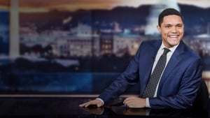The Daily Show with Trevor Noah kép