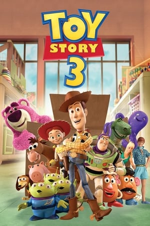 Toy Story 3.