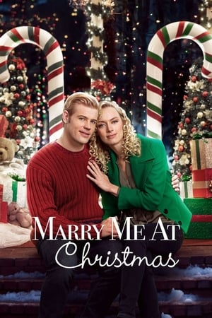 Marry Me at Christmas