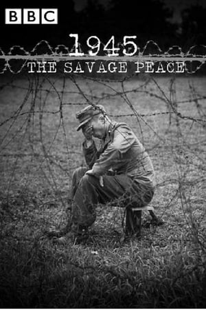 The Savage Peace poszter