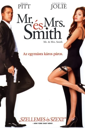 Mr. és Mrs. Smith