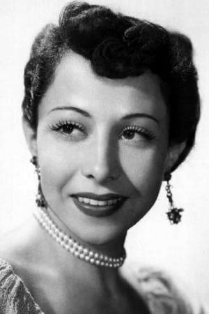June Foray profil kép