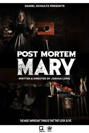 Post Mortem Mary