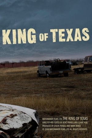 The King of Texas