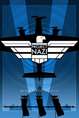 Project Nazi: The Blueprints of Evil poszter