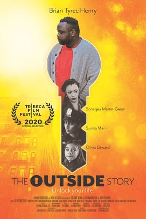 The Outside Story poszter