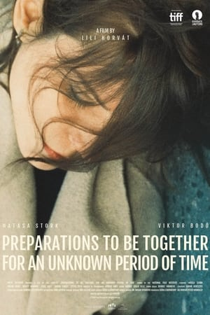 Preparations to Be Together for an Unknown Period of Time poszter