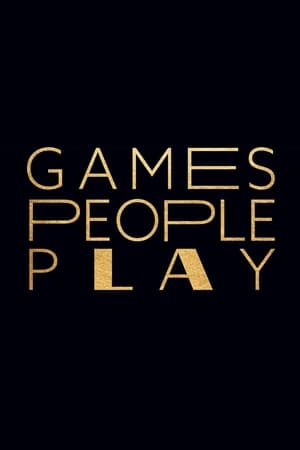 Games People Play poszter