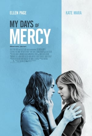 My Days of Mercy poszter