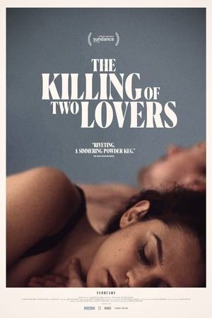 The Killing of Two Lovers poszter
