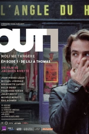 Out 1, noli me tangere