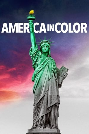 America in Color poszter