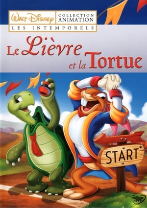 The Tortoise and the Hare poszter