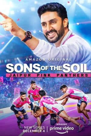 Sons of The Soil - Jaipur Pink Panthers