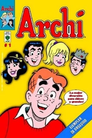 The New Archie and Sabrina Hour