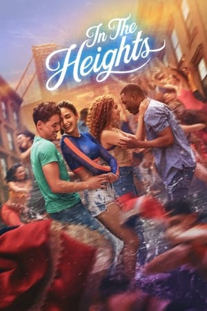 In the Heights - New York peremén