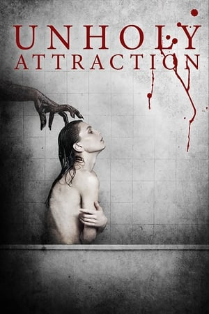 Paranormal Attraction poszter