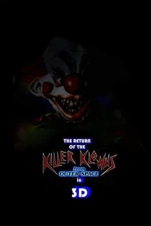 The Return of the Killer Klowns from Outer Space