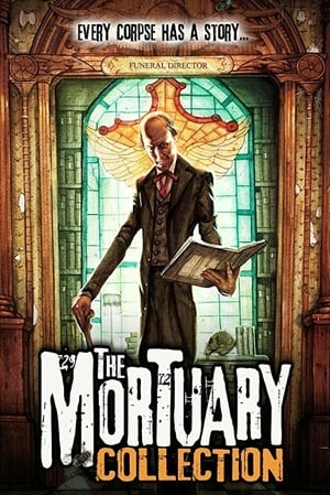 The Mortuary Collection poszter