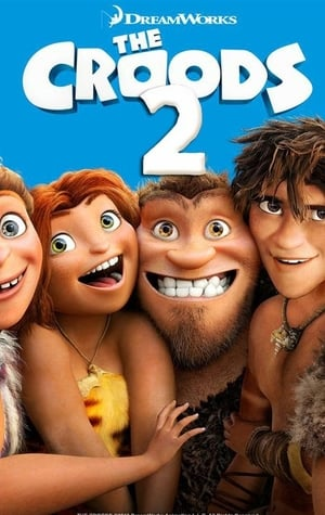 The Croods: A New Age poszter