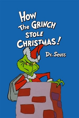 How the Grinch Stole Christmas! poszter