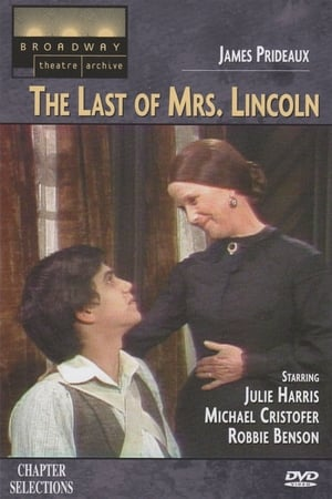 The Last of Mrs. Lincoln