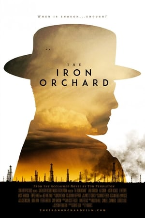 The Iron Orchard poszter