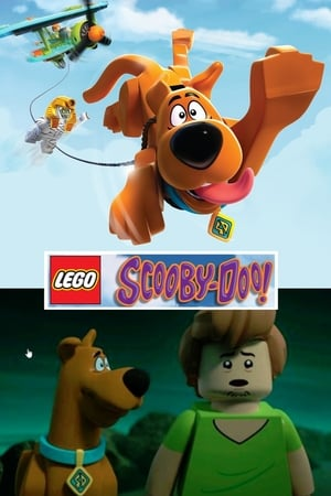 Scooby-Doo LEGO Collection