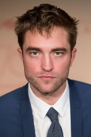 Robert Pattinson profil kép