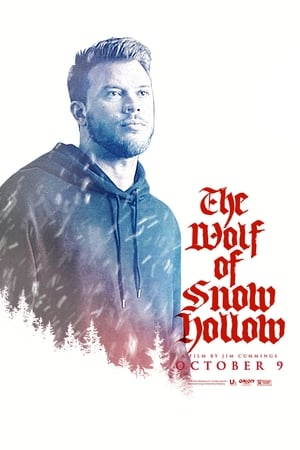 The Wolf of Snow Hollow poszter