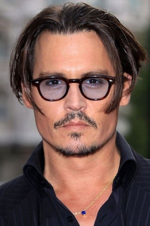 Johnny Depp profil kép