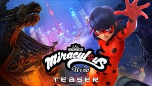 Miraculous World: Shanghai – The Legend of Ladydragon háttérkép