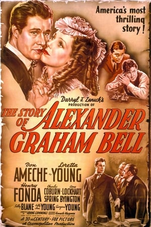 The Story of Alexander Graham Bell