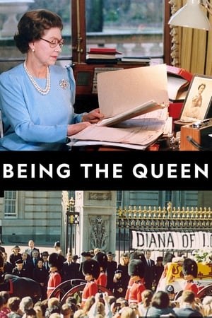 Being the Queen