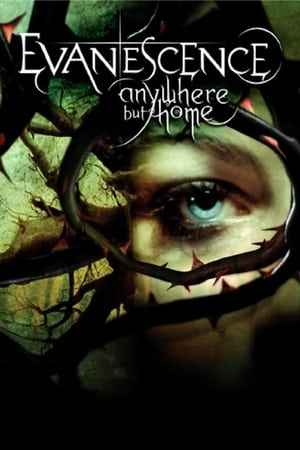 Evanescence: Anywhere But Home