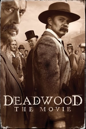 Deadwood - A film