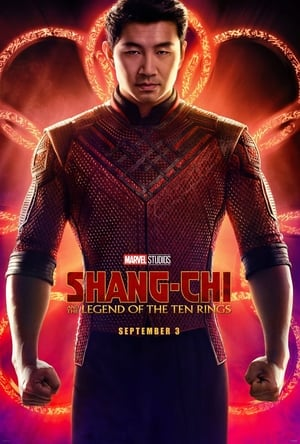 Shang-Chi and the Legend of the Ten Rings poszter