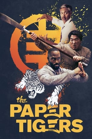 The Paper Tigers poszter
