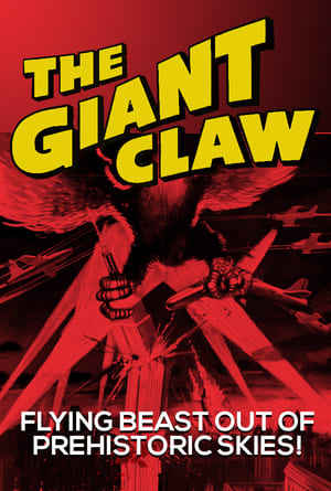 The Giant Claw poszter