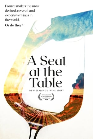 A Seat at the Table poszter