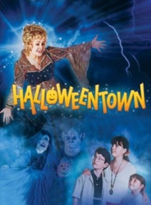 Halloweentown Collection