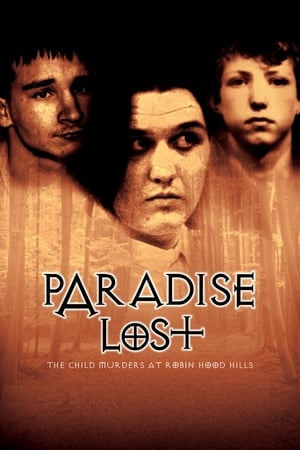 Paradise Lost: The Child Murders at Robin Hood Hills poszter