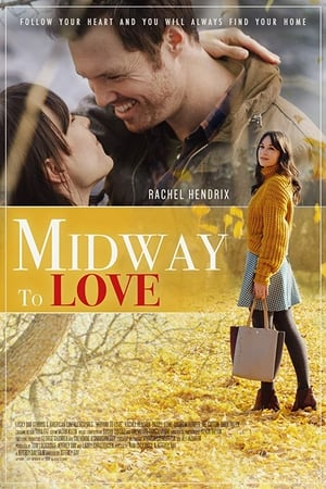 Midway to Love poszter